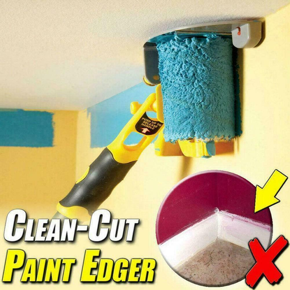 Cut Clean Paint Edger