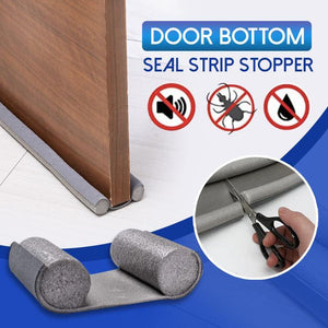Door Gap Sealing Strip