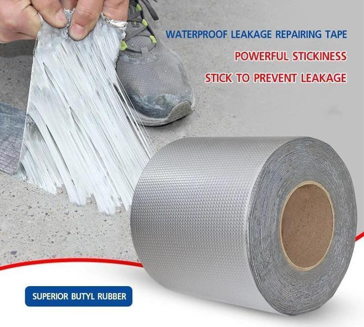 Magical Waterproof & Repair Tape
