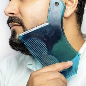 Beard Shaping Tool (New Design)