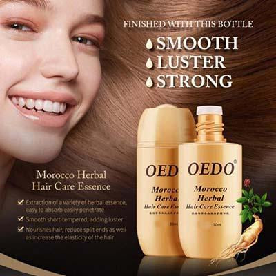 Morocco Hair Growth Essence