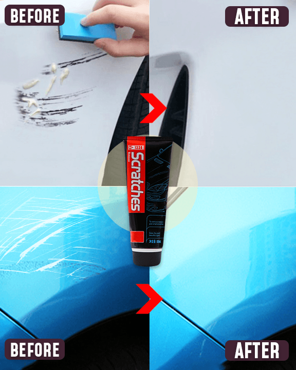 Car Resurfacing Polisher Set