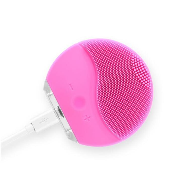 Ultra Sonic Facial Brush