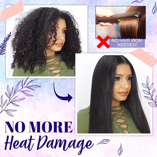 Hairesser™ Straightening Oil