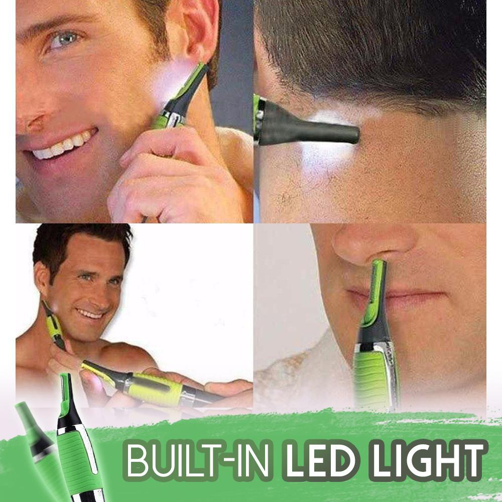 Multifunctional Hair Trimmer