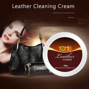 Leather Renovator Cream