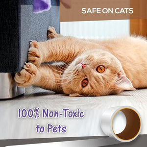 Furniture Anti Cat Scratch Film Tape Protector