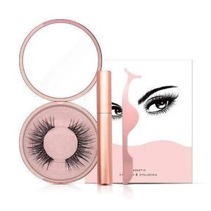 Magnetic Lashes Makeup Set