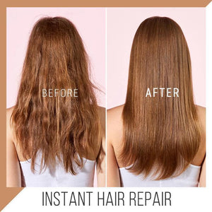 Advanced Molecular Hair Root Treatment