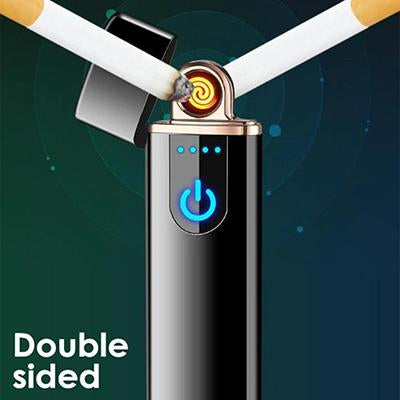 Rechargeable USB Touch Lighter