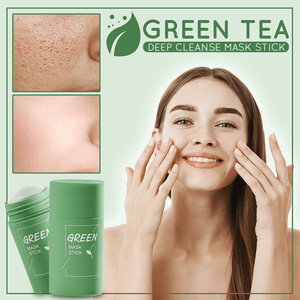 Green Tea Deep Cleanse Mask Stick