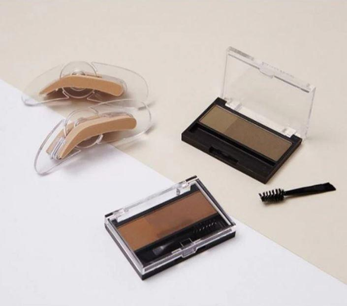 Adjustable Instant Eyebrow Stamp