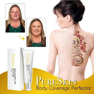 PureSkin Body Coverage Perfector