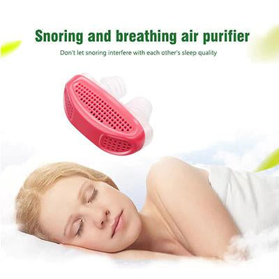 Snore Doctor Anti-Snoring Device