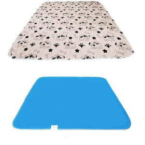 Washable & Reusable Puppy Pee Pads
