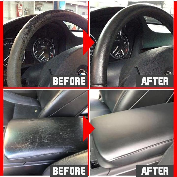 SuperGloss™ Car Coating Spray