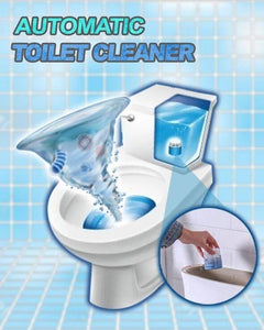 Autoilet™ Automatic Toilet Cleaner
