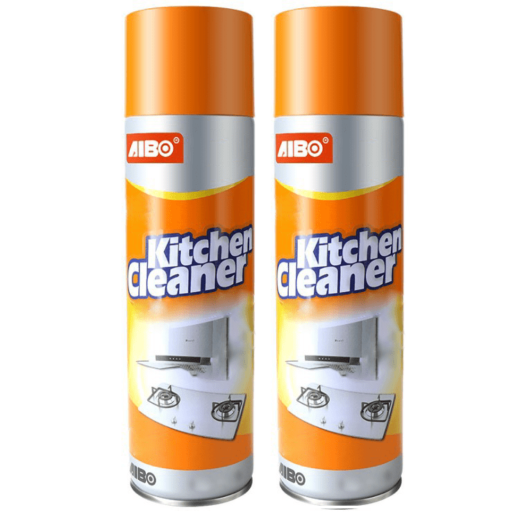 Multifunction Kitchen Cleaner