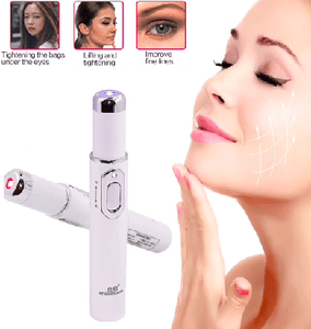 Red Light Anti-Aging Treatment Pen