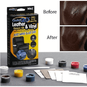 Instant Leather Repair Kit
