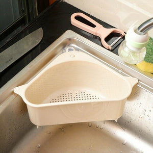 Kitchen Triangular Sink Filter