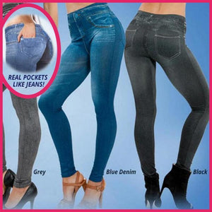 Ultra Stretch Jeggings