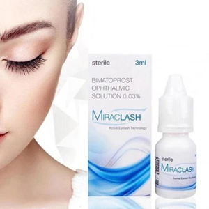 Eyebrow & Eyelash Growth Treatment Liquid