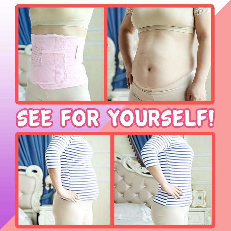 Postpartum Belly Band