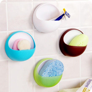 Trendy Bathroom Anything Holder