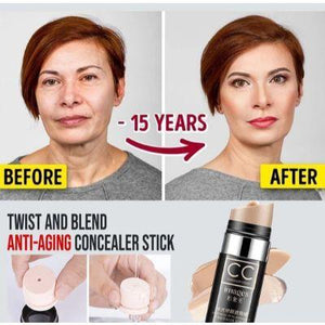 Twist and Blend Anti-Aging Concealer Stick