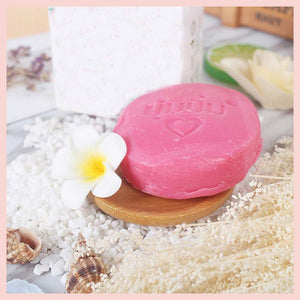 Instant Miracle Whitening Soap