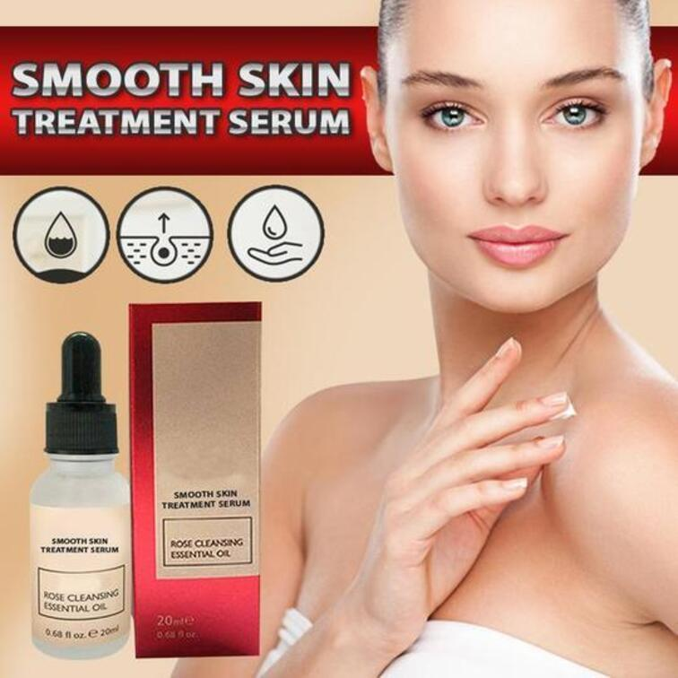 Smooth Skin Treatment Serum