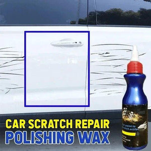 Car Scratch Repairing Fluid
