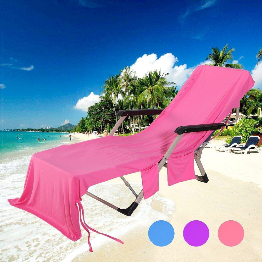 Magic Beach Towel