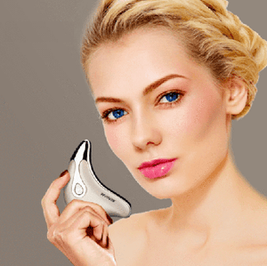 Chinese Medical Gua Sha Face Massager