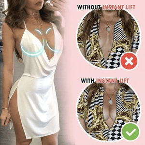 Invisible Lifting Bra