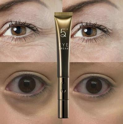 Luxury Vibrating Collagen Eye Cream