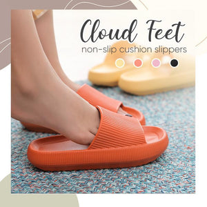 CloudFeet Ultra-Soft Slippers
