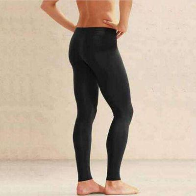 Men's Weight Loss Neoprene Long Sauna Pants