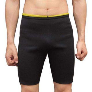 Men's Weight Loss Neoprene Sauna Shorts
