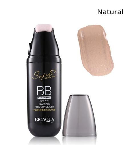 3-IN-1 Roller Concealer & Foundation