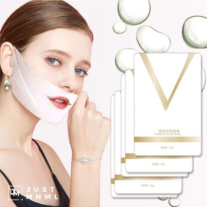 Miracle V Slimming Mask (2 pieces/set)