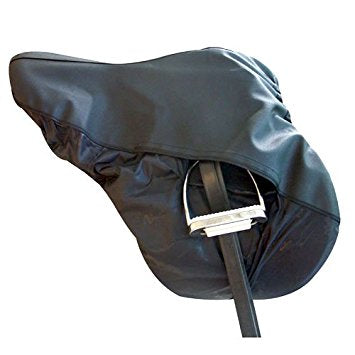 Ride On Saddle Cover
