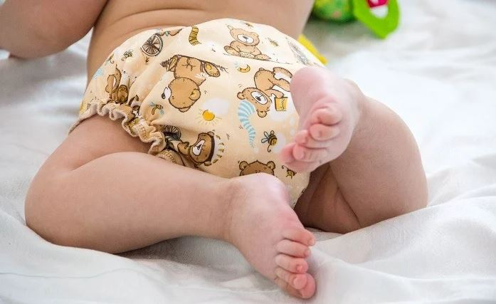 Clothing Diapers
