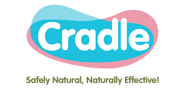 Cradle Safely Natural, Naturally Effective