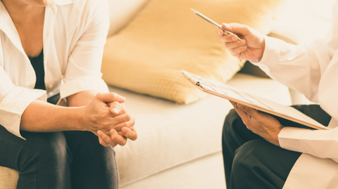 Psychotherapy for Postpartum Depression