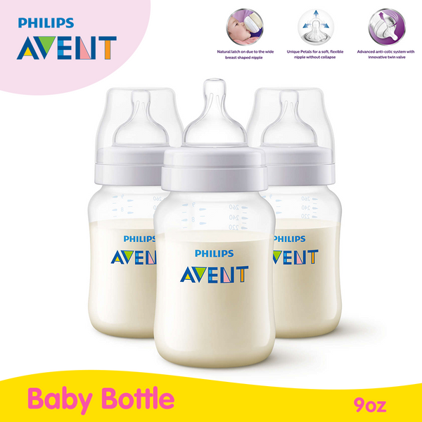 Philips Avent Anti Colic 9Oz