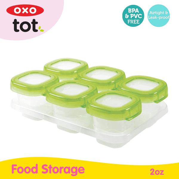 Oxo Tot Baby Blocks 2Oz