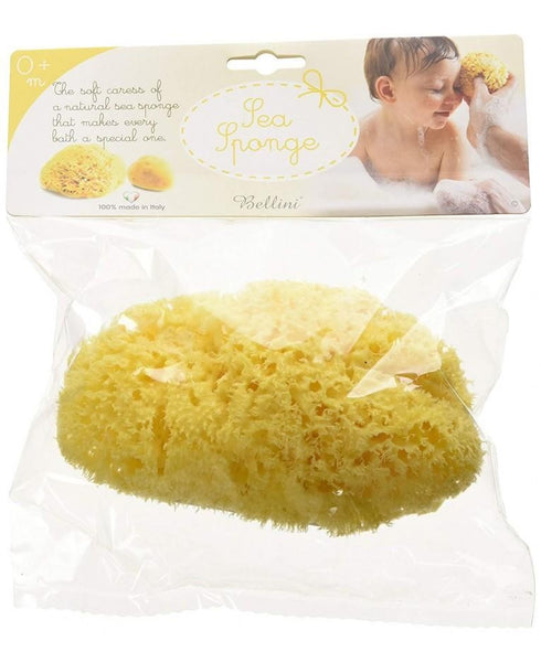 Bellini Honeycomb Bath Sponge Small