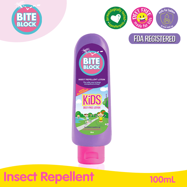 Bite Block Kids 100ml